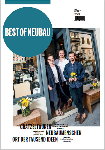 Best of Neubau