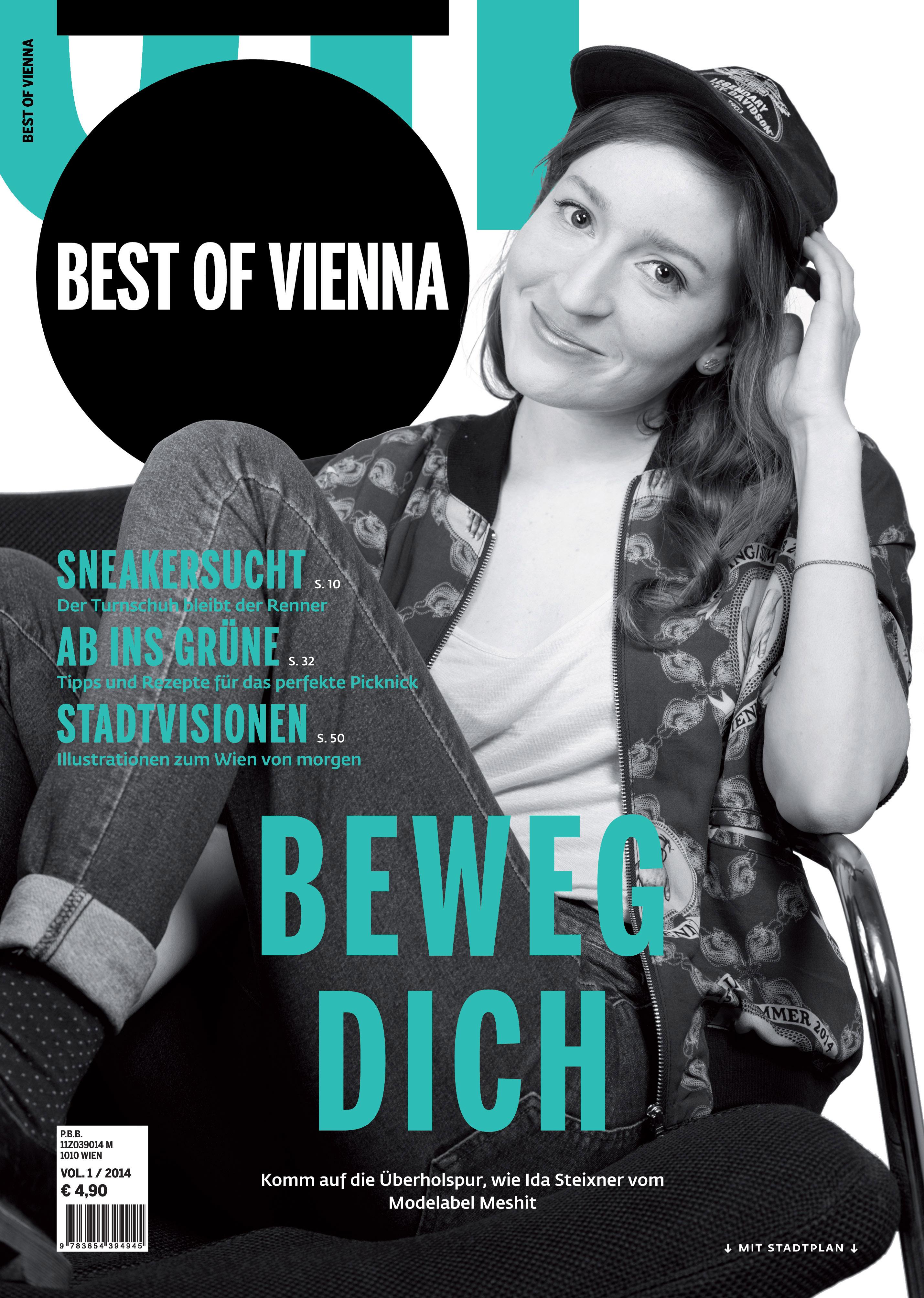 Best of Vienna 1/14
