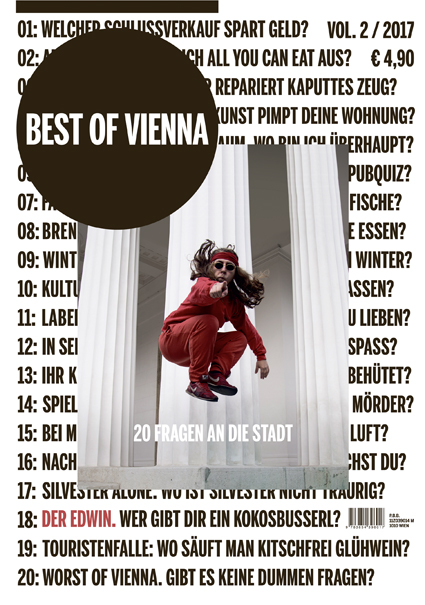 Best of Vienna 2/17