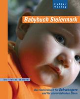 Babybuch Steiermark