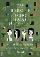 Das Jüdische Echo 2009