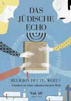 Das Jüdische Echo 2011/12