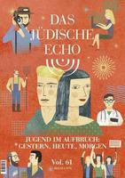 Das Jüdische Echo 2012/13