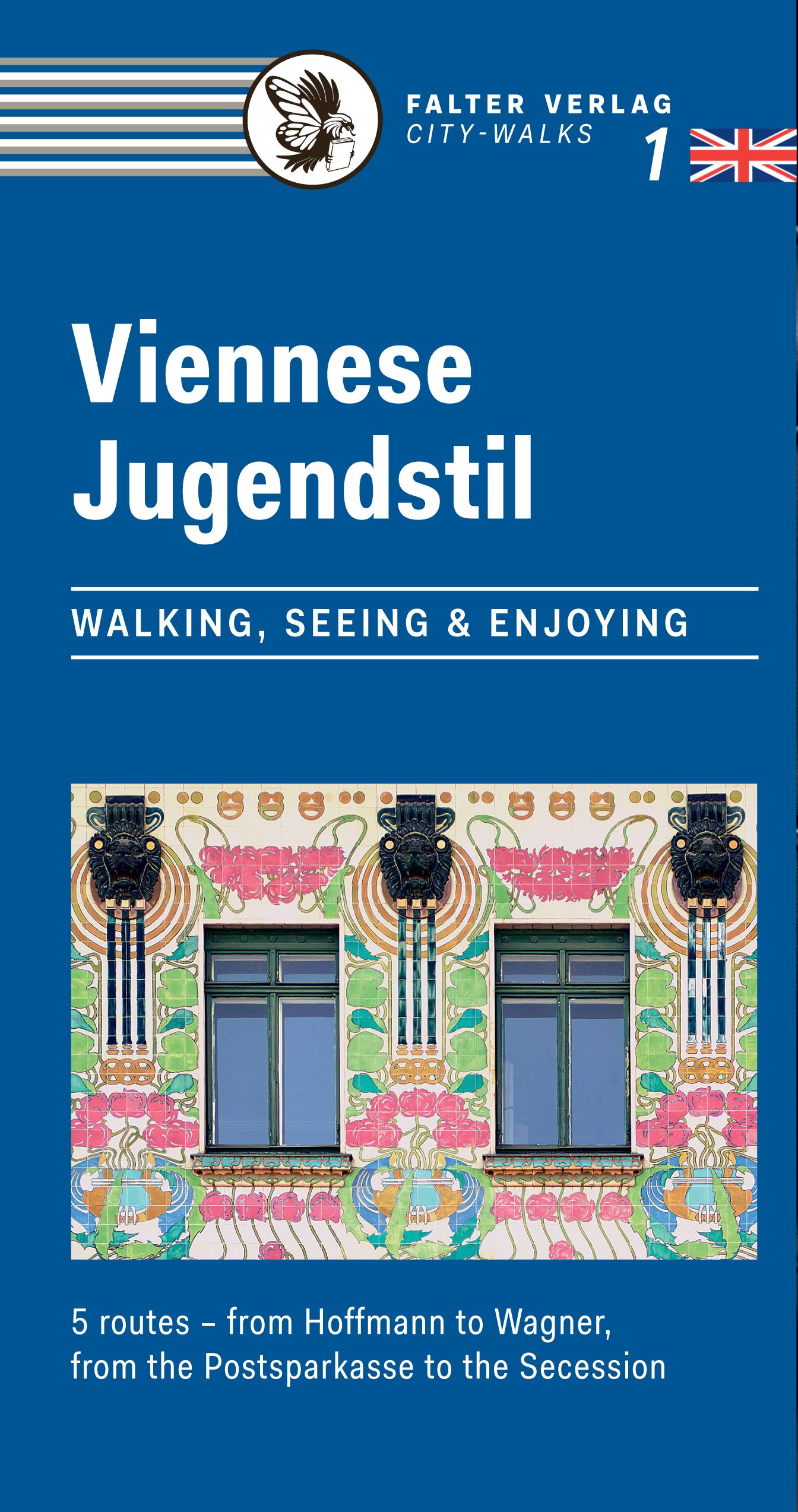 Viennese Jugendstil