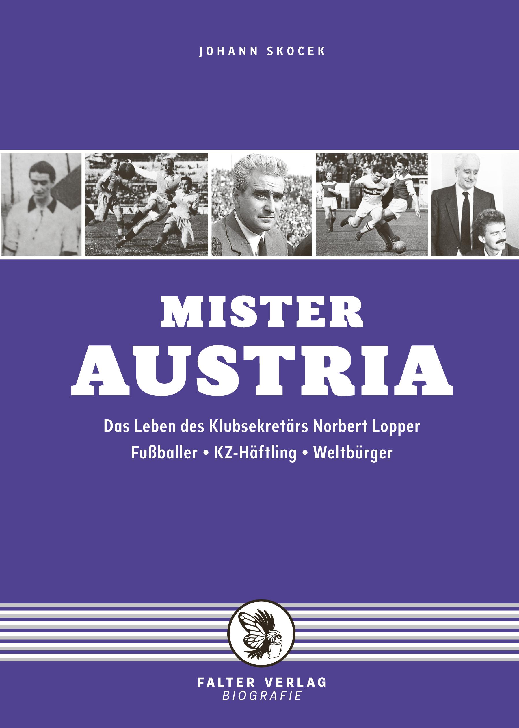 Mister Austria