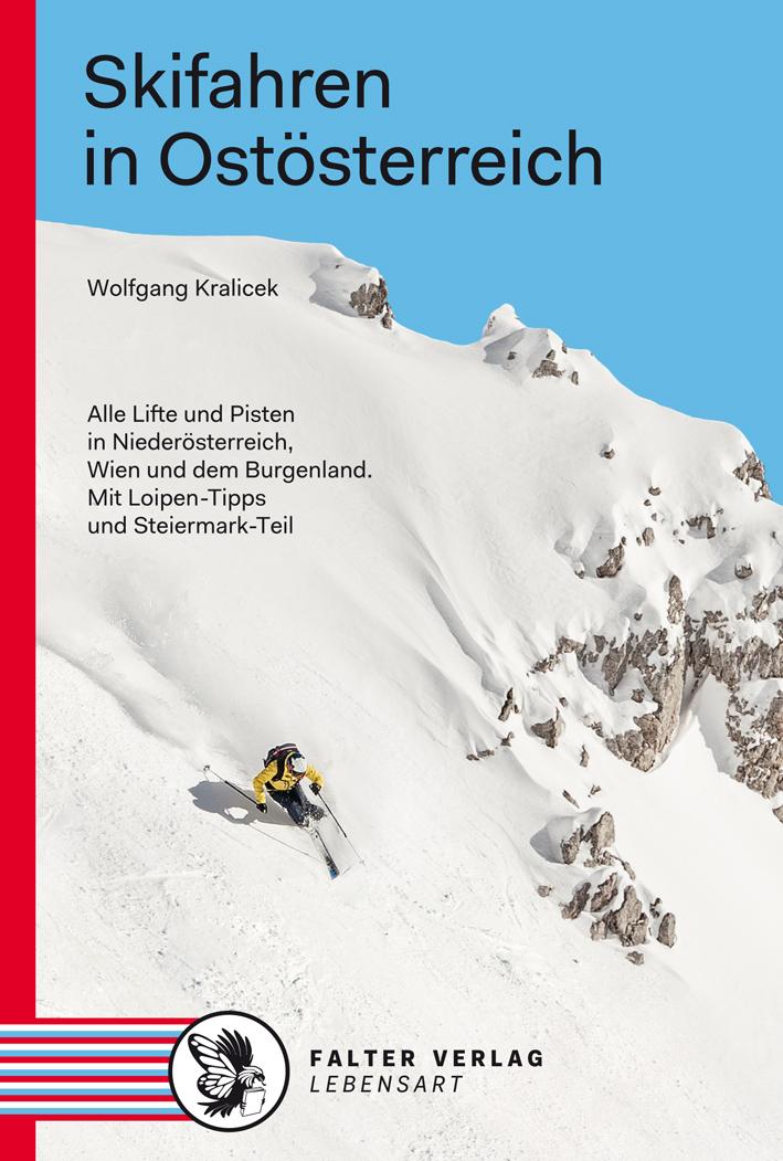Skifahren in Ostösterreich