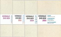 Die Viennale Super DVD Box