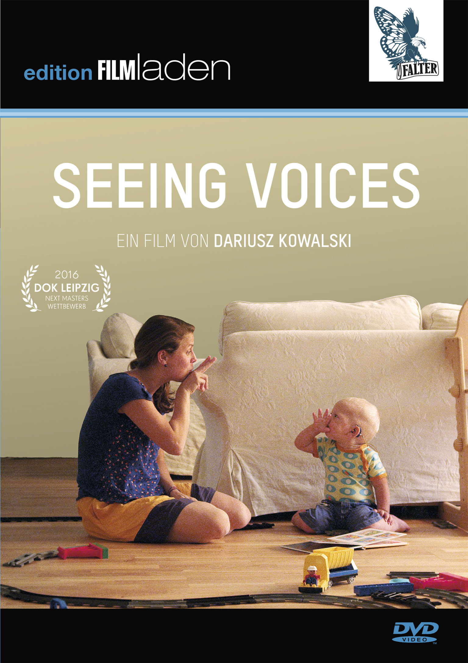 Seeing Voices